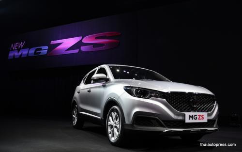 NEW MG ZS (4)