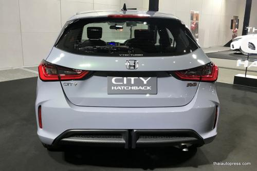 29-Honda city Hatchback (10)