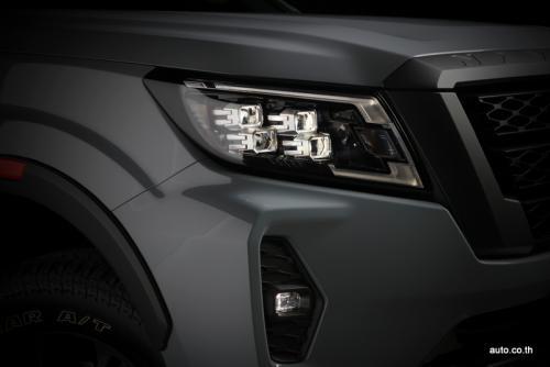 Nissan PRO-4X (1)