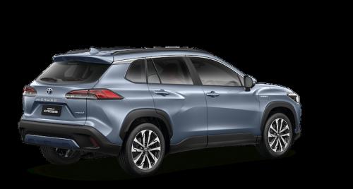 Toyota Cross 202000002