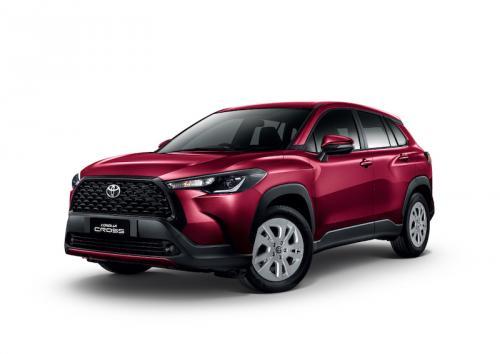 Toyota Cross 202000006