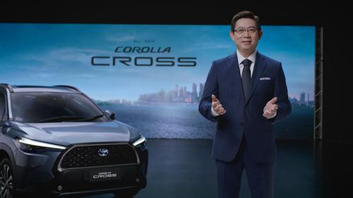 Toyota Cross 202000010