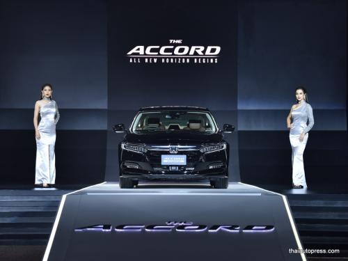All-new Honda Accord (2)