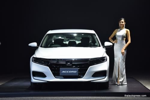 All-new Honda Accord (3)
