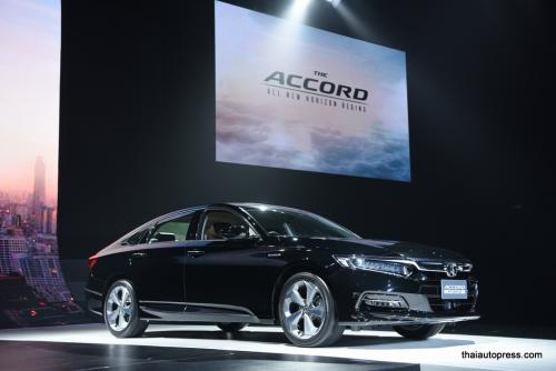 All-new Honda Accord (4)