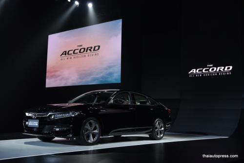 All-new Honda Accord (7)