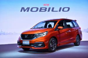 Honda Mobilio 12