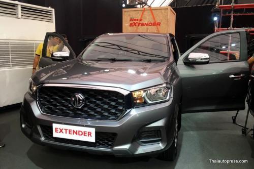 MG Pickup 2019 (13)