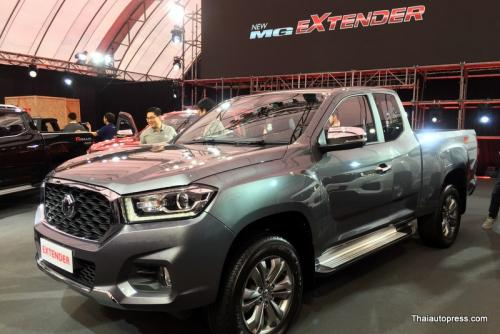 MG Pickup 2019 (14)