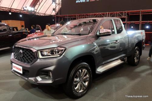 MG Pickup 2019 (15)