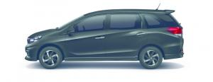 New Mobilio Crystal Black Pearl