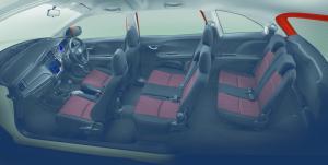 New Mobilio RS-Grade