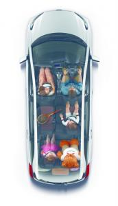 New Mobilio RS Topview (7 seats)