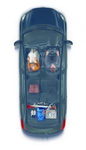 New Mobilio S Topview (5 seats)