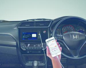 New Mobilio USB and HDMI