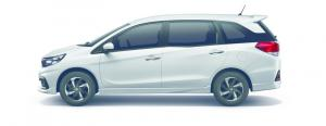 New Mobilio White Orchid Pearl