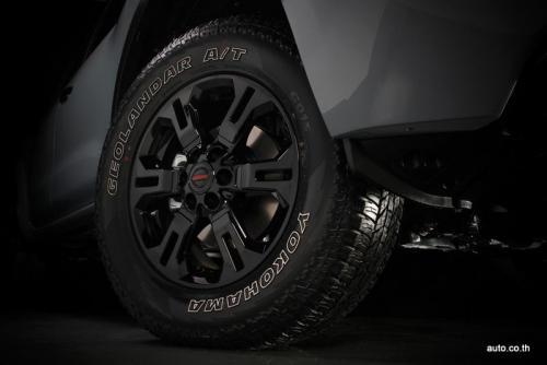Nissan PRO-4X (5)