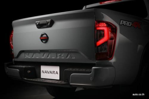 Nissan PRO-4X (6)