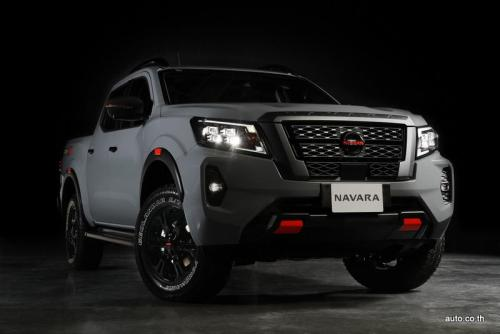 Nissan PRO-4X (8)