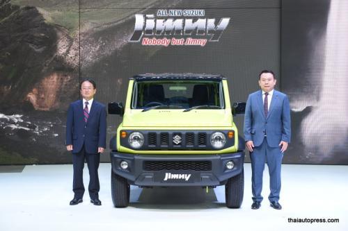 Suzuki jimmyG4 (10)