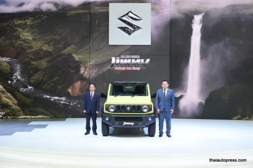 Suzuki jimmyG4 (11)