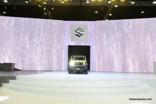 Suzuki jimmyG4 (15)