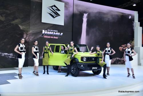 Suzuki jimmyG4 (2)