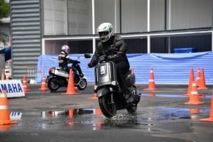 Yamaha QBIX www.thaiautopress.com26