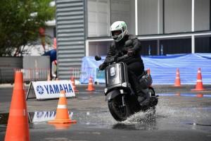 Yamaha QBIX www.thaiautopress.com30