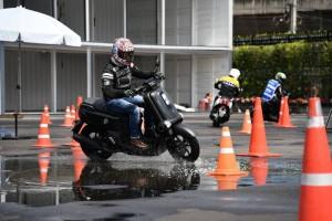 Yamaha QBIX www.thaiautopress.com32