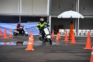 Yamaha QBIX www.thaiautopress.com34