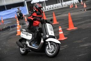 Yamaha QBIX www.thaiautopress.com39