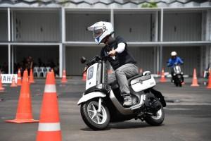 Yamaha QBIX www.thaiautopress.com44